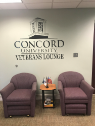 Veterans Lounge 1