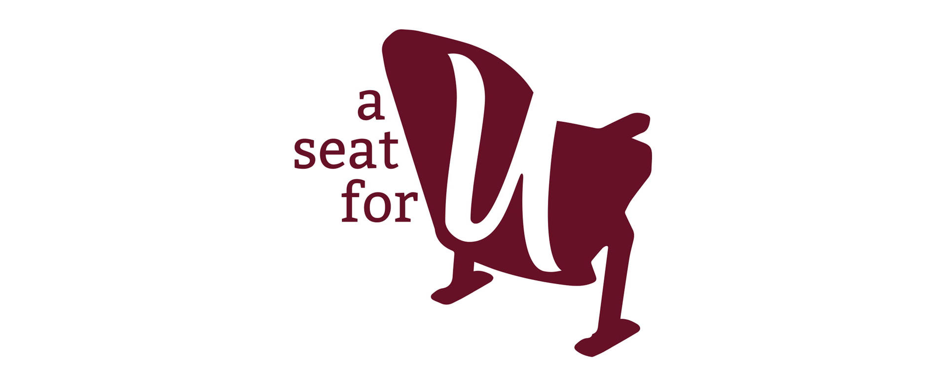 A Seat for U campaign is raising money to replace the seats in the main theater