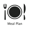 Click here to select your meal plan and view meal plan options