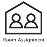 Click here to see your room assignment